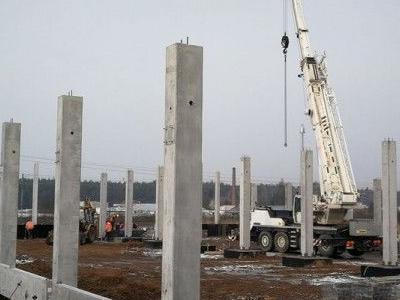 Budowa obornika 5