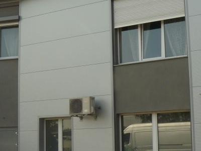 Blok mieszkalny 1