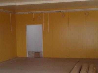 Blok mieszkalny 3