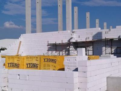 Budowa hali w Plewiskach 17