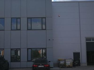 Budowa hali w Plewiskach 5